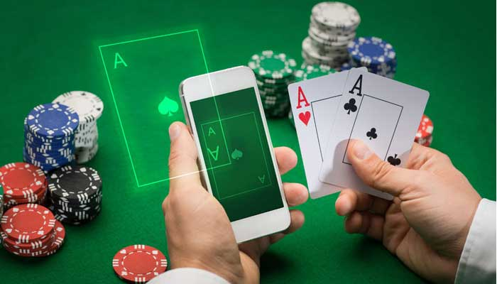 The Wisdom of Taking it Slow when it Comes to Online Gambling – Playing Smart