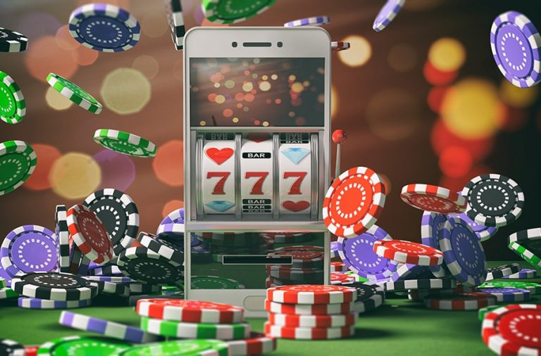 How to Choose the Best Paying Mobile Slots on the Web?
